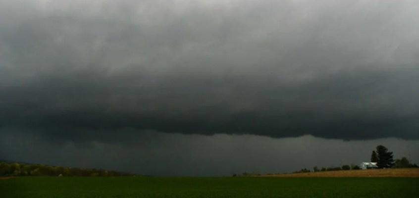 finger lakes weather forecast thunderstorms heavy rain flash flooding