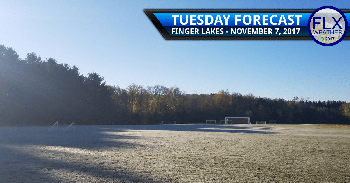 finger lakes weather forecast tuesday november 7 2017 cold arctic air