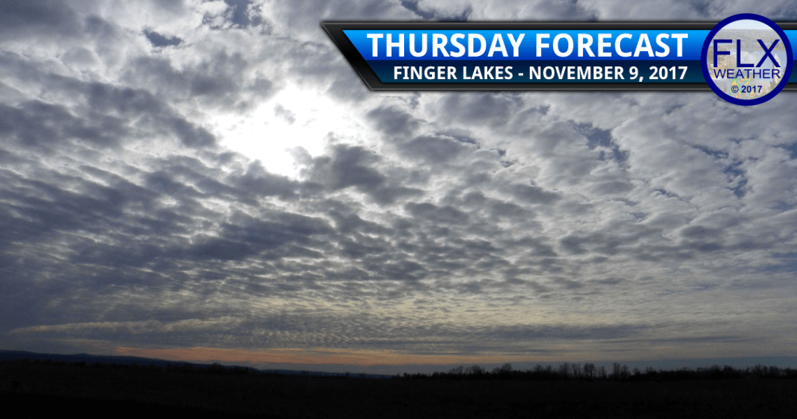 finger lakes weather forecast thursday november 9 2017 arctic cold front rain snow flash freeze