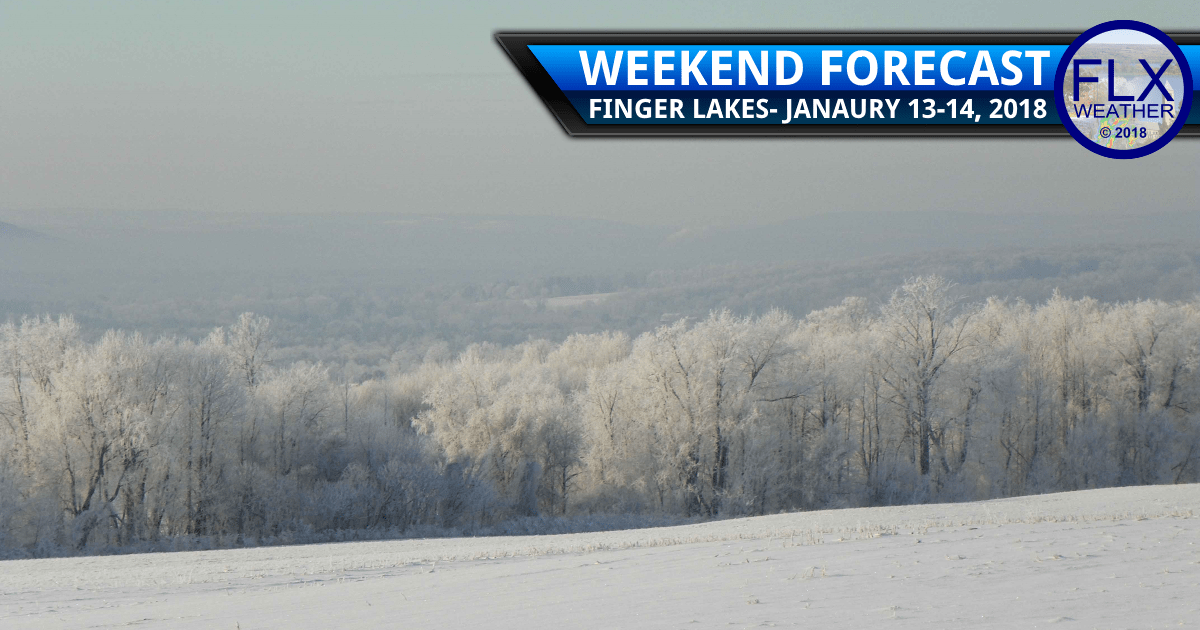 finger lakes weather forecast weekend snow cold wind chills