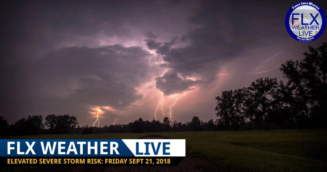 finger lakes weather forecast severe weather live updates friday september 21 2018