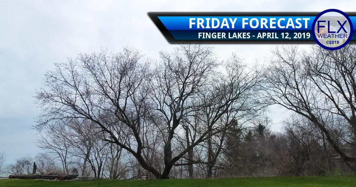 finger lakes weather forecast friday april 12 2019 windy warm rain thunder weekend weather