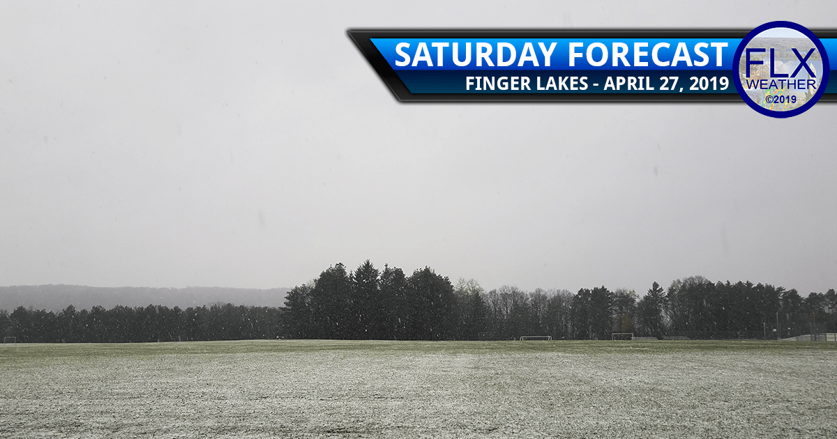 finger lakes weather forecast saturday april 27 2019 snow weekend hard freeze