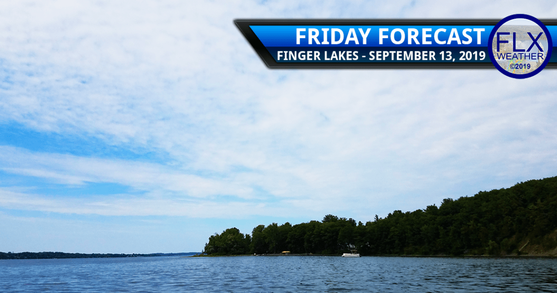 finger lakes weather forecast friday september 13 2019 sun clouds windy rain saturday weekend weather