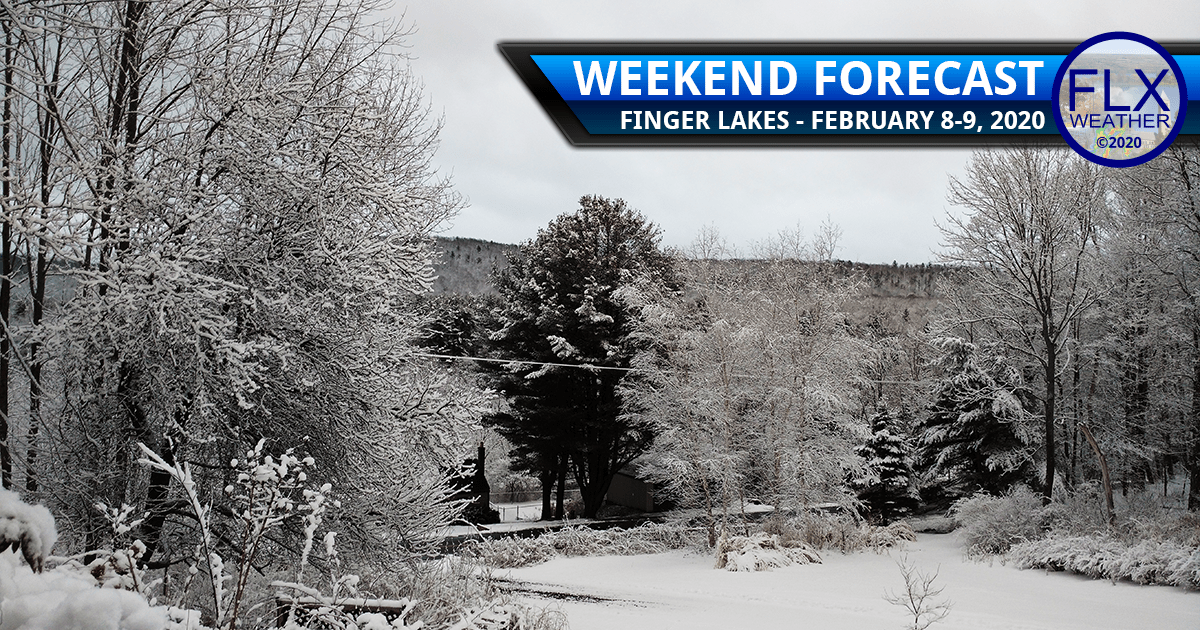finger lakes weather forecast saturday february 8 2020