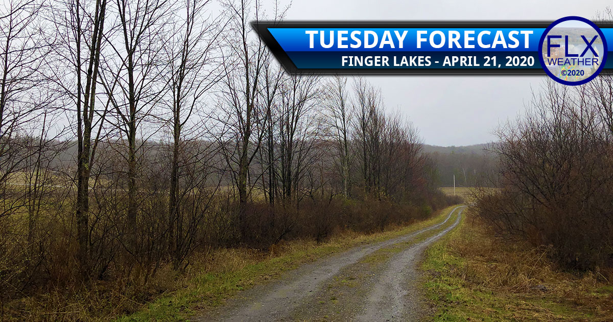 finger lakes weather forecast tuesday april 21 2020