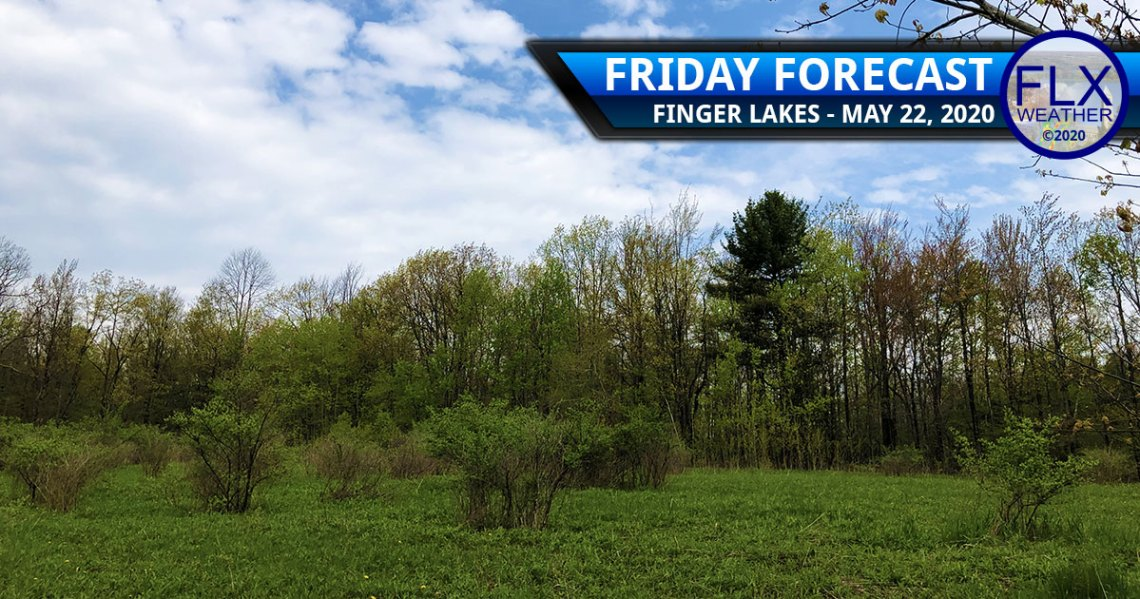finger lakes weather forecast friday may 22 2020 clouds rain memorial day weekend weather