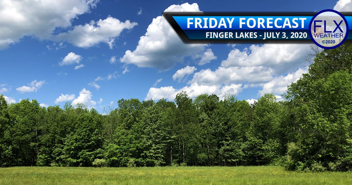 finger lakes weather forecast friday july 3 2020 4th of july weekend weather heat wave