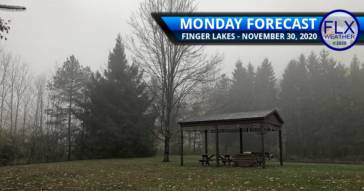 finger lakes weather forecast monday november 30 2020 rain wind
