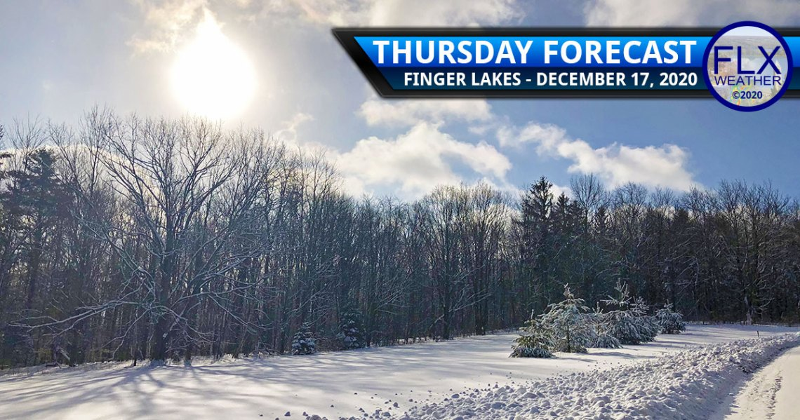 finger lakes weather forecast thursday december 17 2020 snow storm aftermath weekend weather
