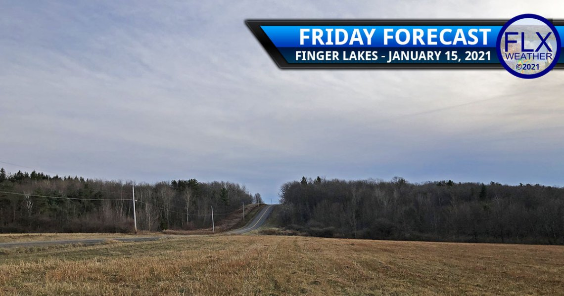 finger lakes weather forecast friday january 15 2021 clouds mild rain snow lake effect weekend
