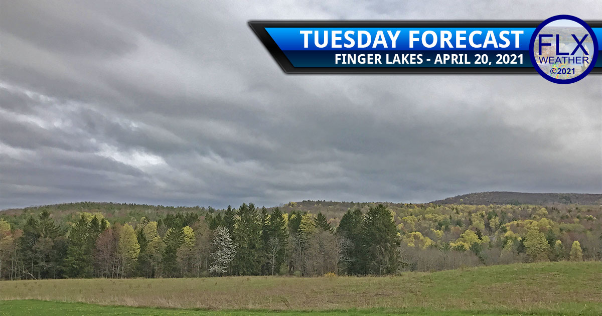 finger lakes weather forecast cold front rain snow wind
