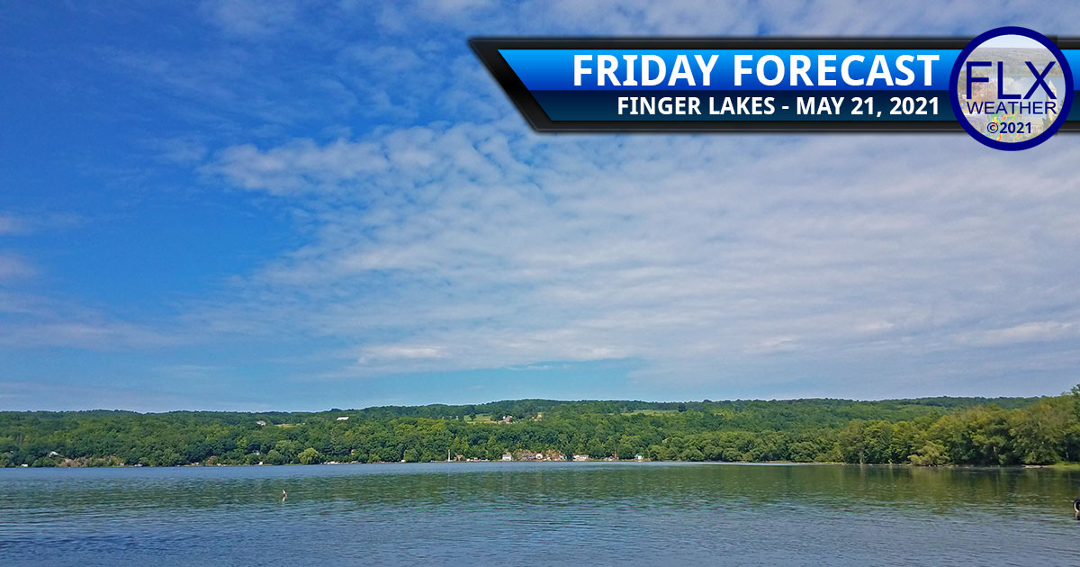 finger lakes weather forecast friday may 21 2021 hot warm weekend