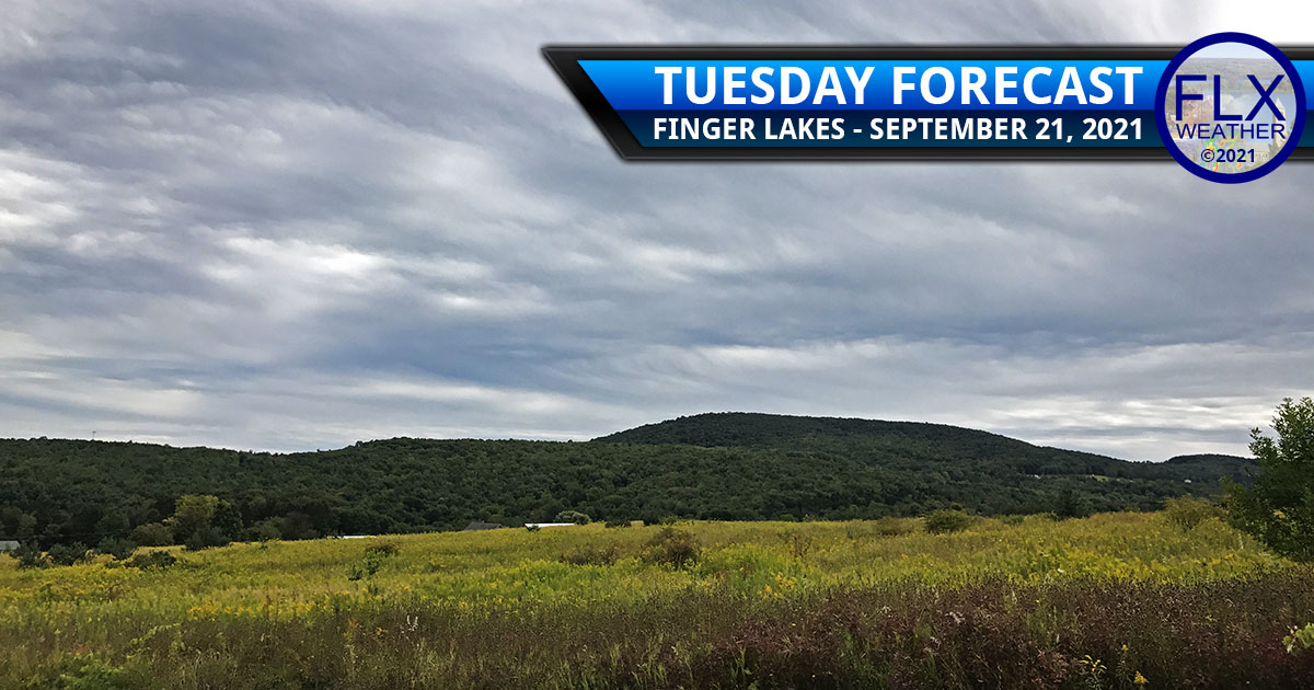 finger lakes weather forecast tuesday september 21 2021 cloudy windy rain