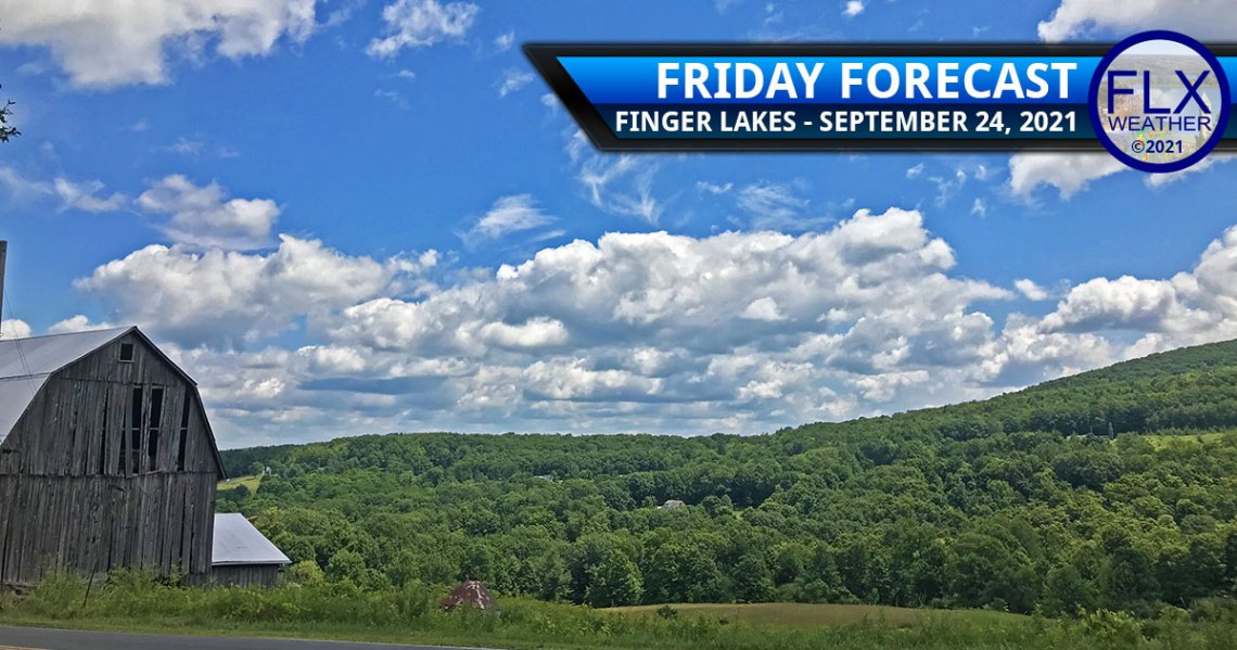 finger lakes weather forecast sun clouds cool weekend weather