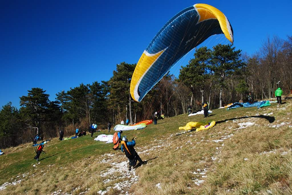 paragliding lijak winter (2)