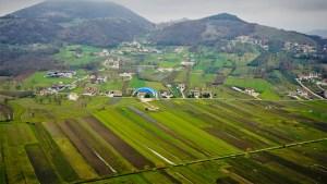 Paraglider Pilot (CP) course
