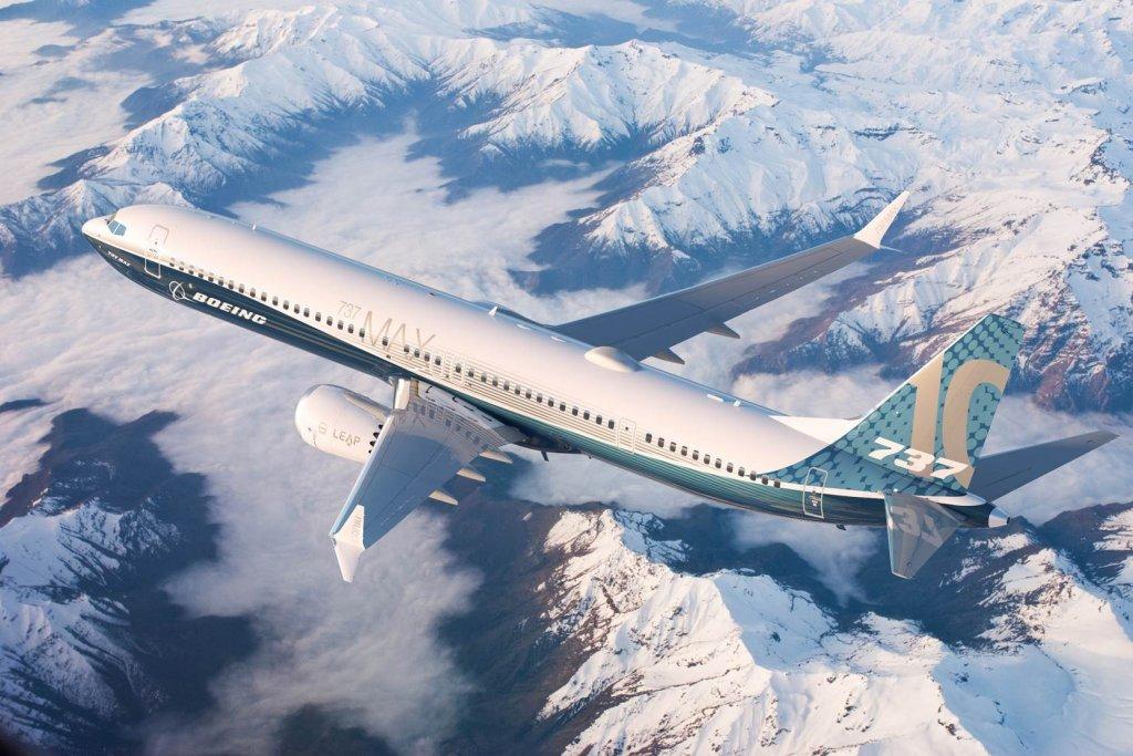 Resultado de imagen para Boeing 737-10 MAX
