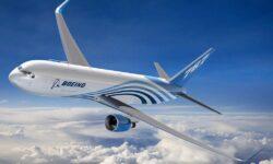 Boeing 767F