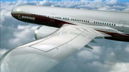 La OMC dictamina contra Boeing por subsidios prohibidos para el programa B-777X por la denuncia de la Unión Europea y Airbus, y Boeing lo ve como una victoria contra estos.