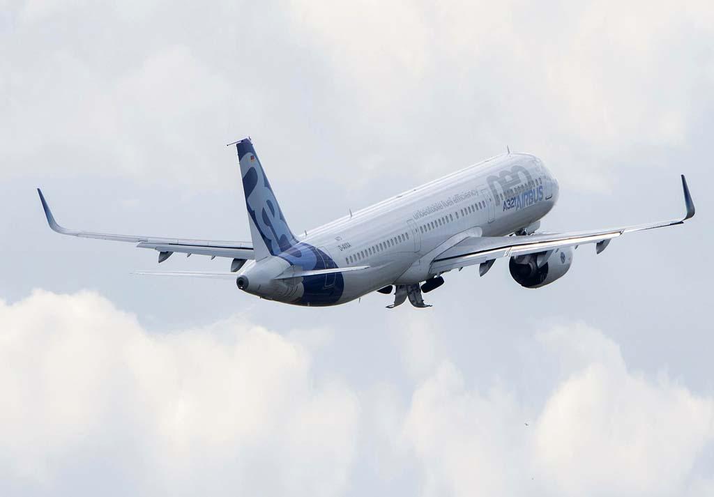 Resultado de imagen para Airbus A322