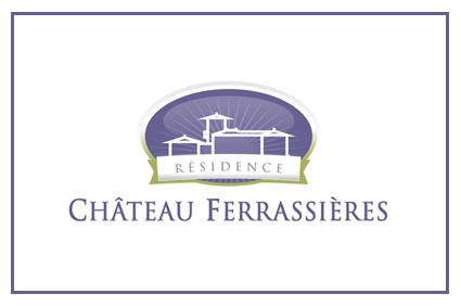 Residence de tourisme Château Ferrassiere