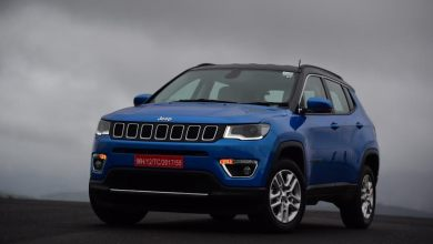 Photo of Jeep Compass Recalls over airbag issue in India