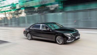 Photo of Mercedes Benz to debut Maybach S650, All Terrain E-Class and Concept EQ at Auto Expo