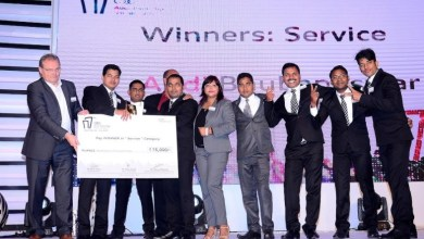 Photo of Audi India concludes Seventh edition of the national Audi Twin Cup