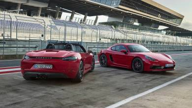 Photo of Porsche won't launch 718 Boxster/Cayman GTS in India