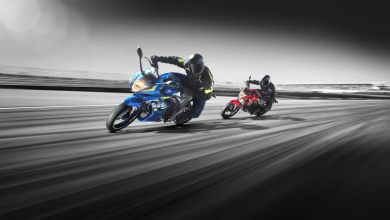 Photo of Suzuki Two Wheelers rounds up 2018 with a 50% Y-O-Y Growth In December