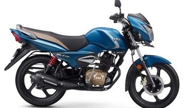 Photo of TVS Victor Premium Edition Launched in India