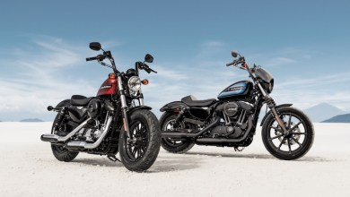 Photo of Harley-Davidson Releases Two Fancy New Sportsters