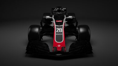 Photo of Haas first to reveal 2018 F1 car