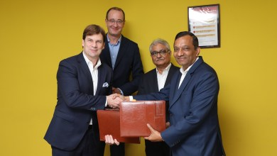 Photo of Mahindra and Ford Sign MoUs to Co-Develop Midsize and Compact SUV, Electric Vehicle and Connected Car Solutions
