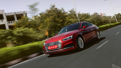 """Photo of Audi announces most attractive offers under the """"You blink. You lose."""" Campaign"""