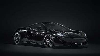 Photo of McLAREN AUTOMOTIVE CELEBRATES ITS CARS BEING 'BUILT IN BRITAIN' AT THE 2018 LONDON MOTOR SHOW