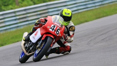 Photo of Senthil Kumar and Mathana claim double wins for Honda in round 4 of INMRC