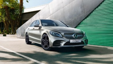 Photo of Mercedes-Benz India continues its steady sales momentum in the January-September 2018