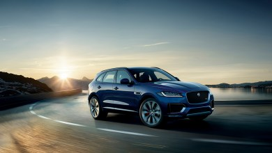 Photo of JAGUAR F-PACE PETROL LAUNCHED IN INDIA AT₹63.17 LAKH