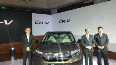 Photo of Honda 2018 All-New CR-V Officially Launched.
