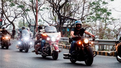Photo of Indian Motorcycle®to organise IMRG National Ride in Goa