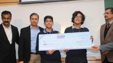 Photo of Toyota Kirloskar Motor ties-up with IIT Delhi, conducts ROAD SAFETY Hackathon