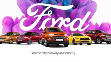 Photo of Ford India Sells 24,420 Vehicles in December