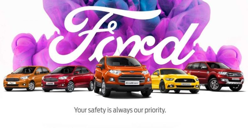 Ford India Sells 24 420 Vehicles In December Flywheel