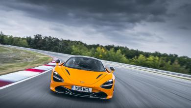 Photo of McLAREN 720S CONTINUES TO IMPRESS; NAMED 2019 WORLD PERFORMANCE CAR BY WORLD CAR AWARDS JURORS