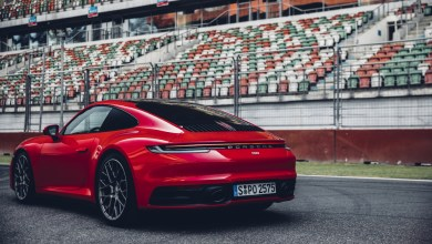 Photo of Porsche India welcomes the new 911