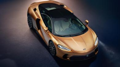 Photo of Mclaren GT, The Everyday super Car with a distinct breed.