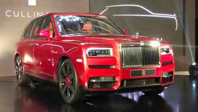 Photo of South India welcomes its first Rolls Royce Cullinan.