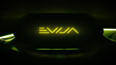 Photo of Lotus confirms Type 130 hypercar and named 'EVIJA'